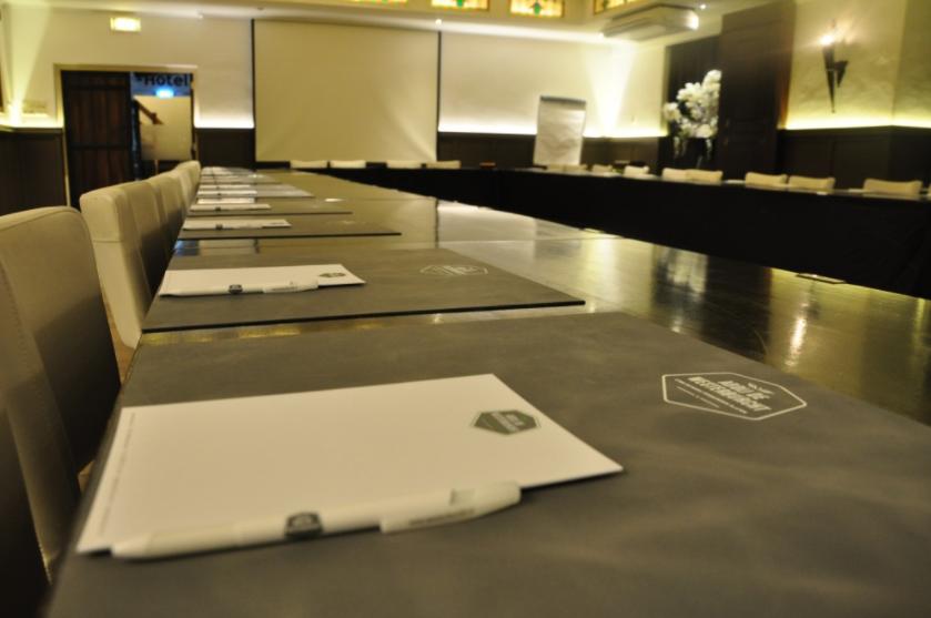 Vergaderlocatie Drenthe |Unieke locatie om te vergaderen