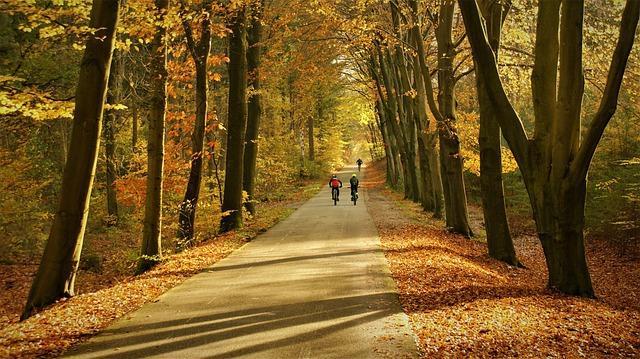 Smulroutes | Verantwoord wandelen & fietsen