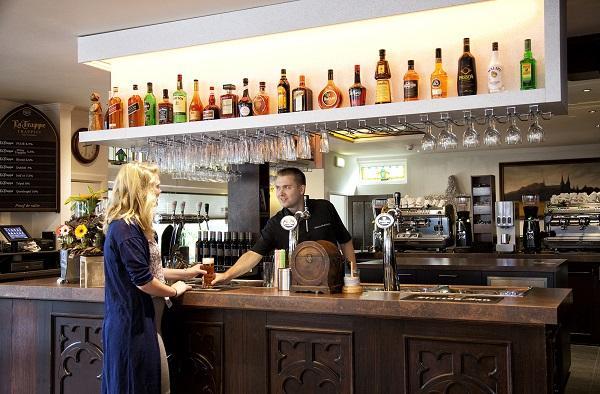 Bar in Drenthe