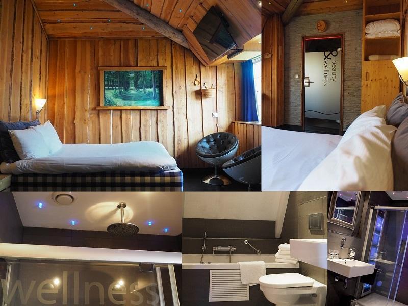 Wellness hotel Drenthe