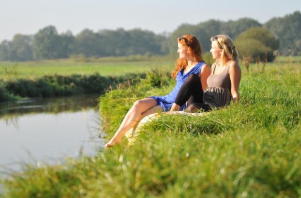 Genieten in Midden-Drenthe
