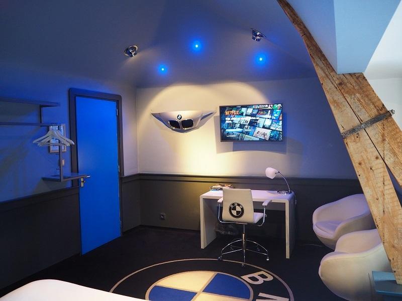 BMW Kamer