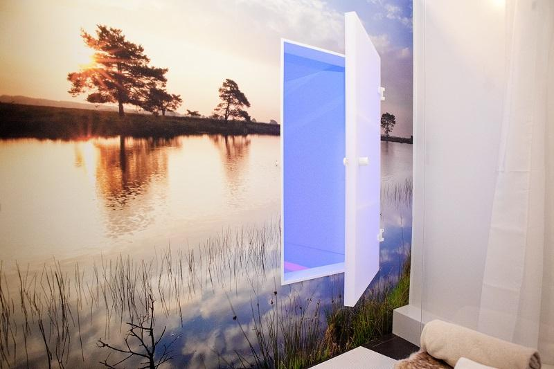 Wellness Hotel Holland | Enjoy the sauna or a treatment!