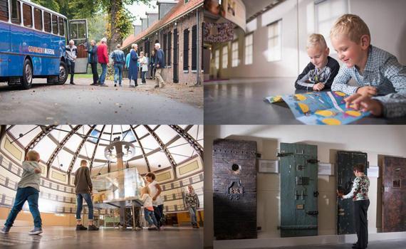 Actieve uitjes in Drenthe voor elke leeftijd