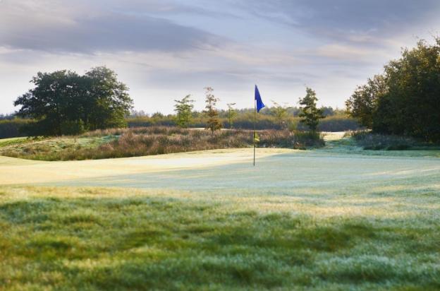 Golfbaan in Drenthe