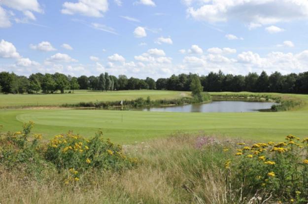 Golfbanen in Drenthe