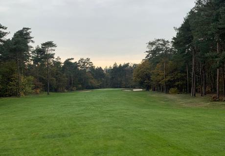 Golfclub Gut Düneburg
