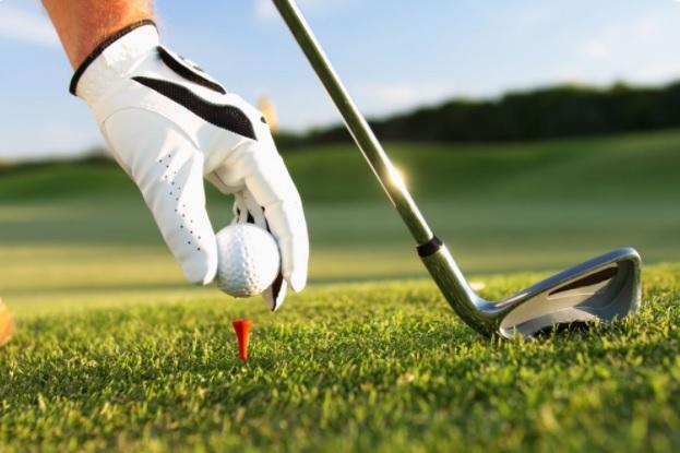 Golf arrangement Drenthe
