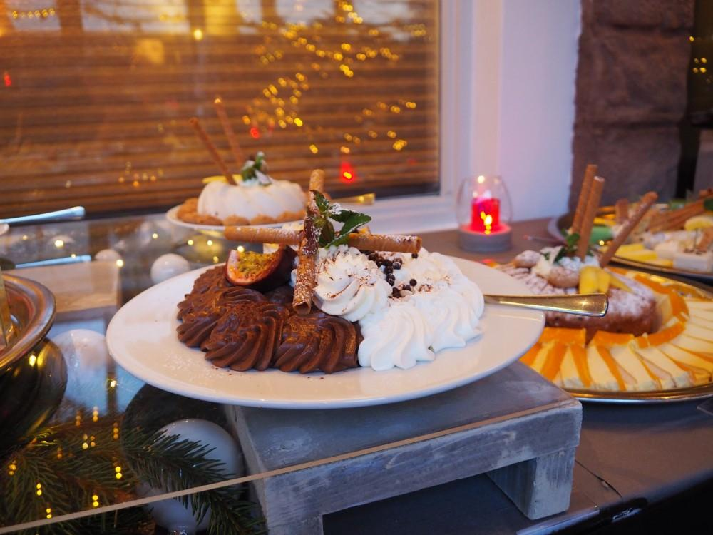 Kerstbrunch & Kerstbuffet in Drenthe