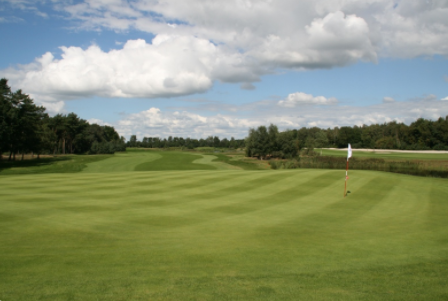 Hooge Graven Golf & Country Club