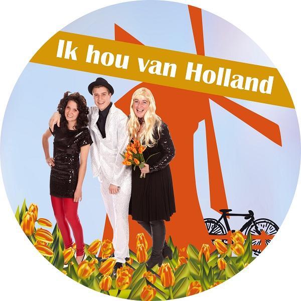 Ik hou van Holland avond