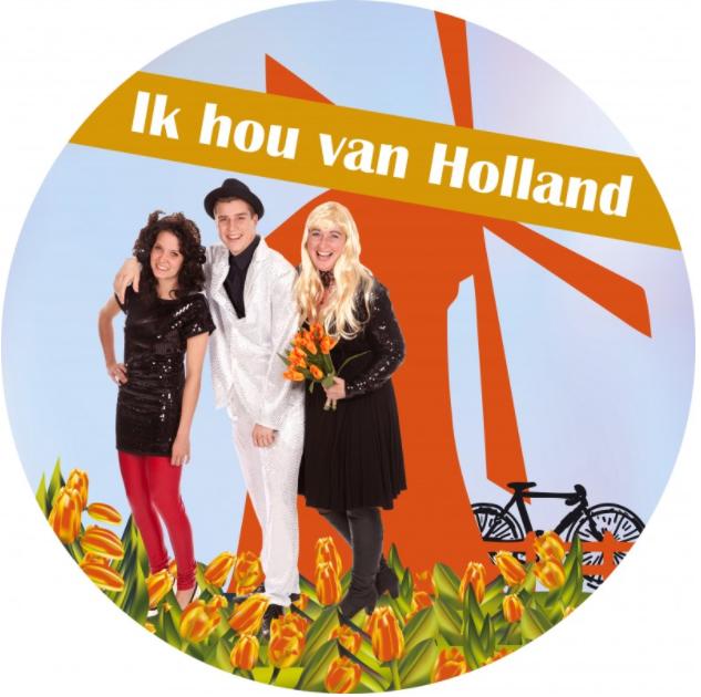 Personeelsfeest Drenthe