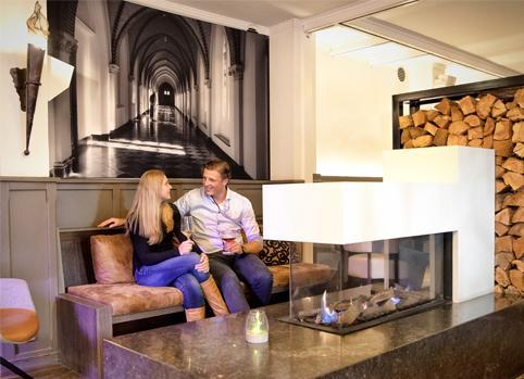 Lounge in Drenthe