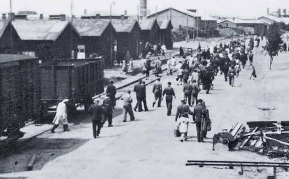 Kamp Westerbork Fiets & Wandelkaart