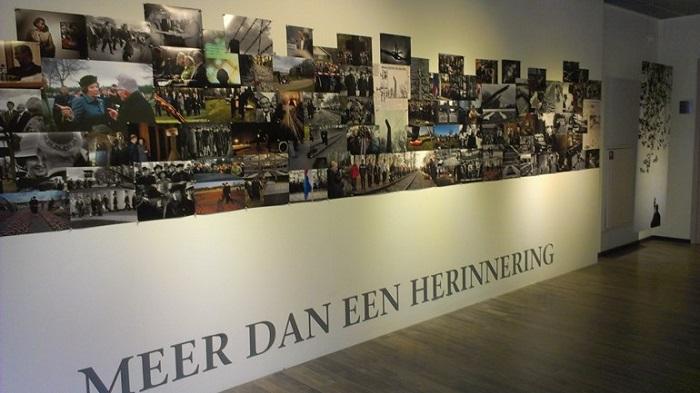 Mueseum kamp Westerbork