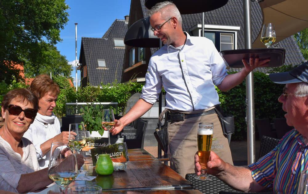 Mountainbiken in Drenthe | Maak een mooie tocht door de bossen