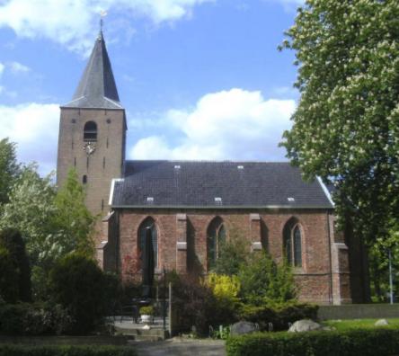 Trouwlocatie in Drenthe
