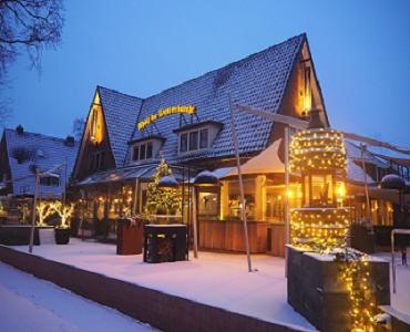 Kerst Arrangement   Culinair, actief maar vooral feestelijk genieten!