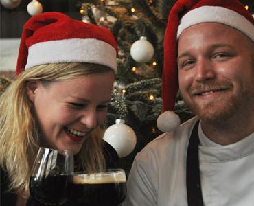Kerst Arrangement | Culinair, actief maar vooral feestelijk genieten!