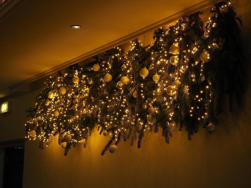kerst hotel drenthe