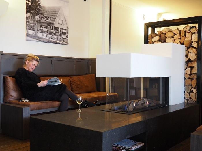 Ontspannen loungen in Drenthe