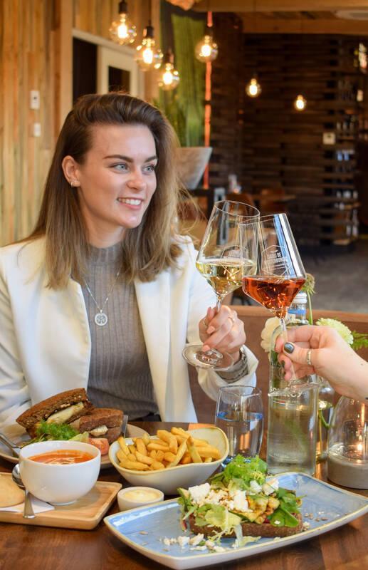 Culinair Arrangement | Culinair genieten in Westerbork