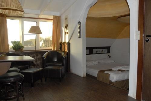 Hotel met themakamers