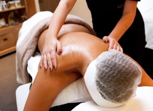 Vitalia massage