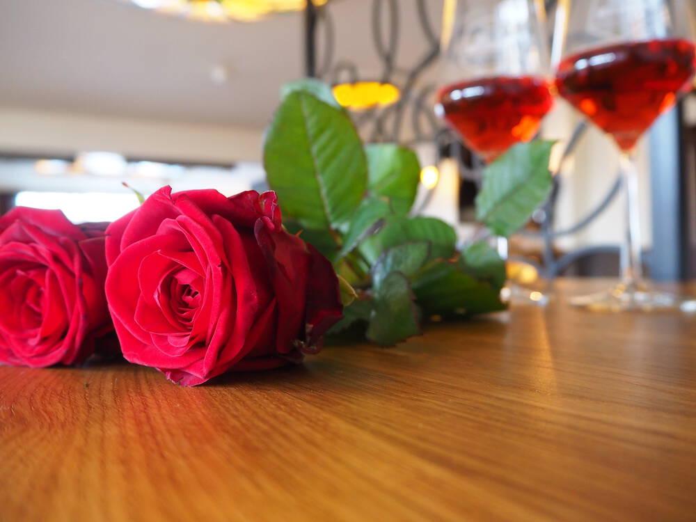 Valentijn in Drenthe | Laat de romantiek maar komen