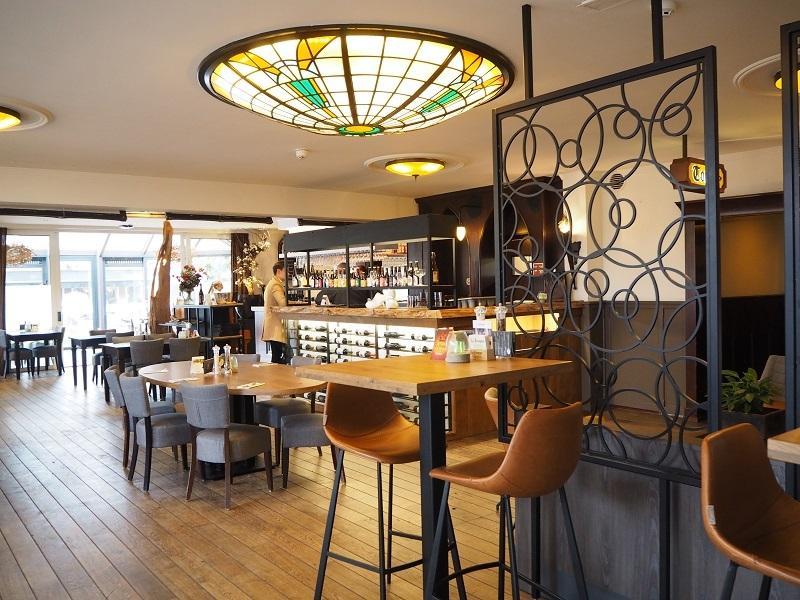 Buffet restaurant Westerburcht in Drenthe