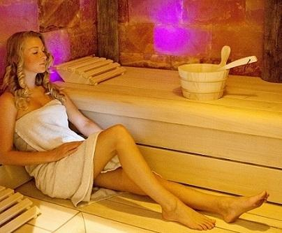 Vitalia sauna