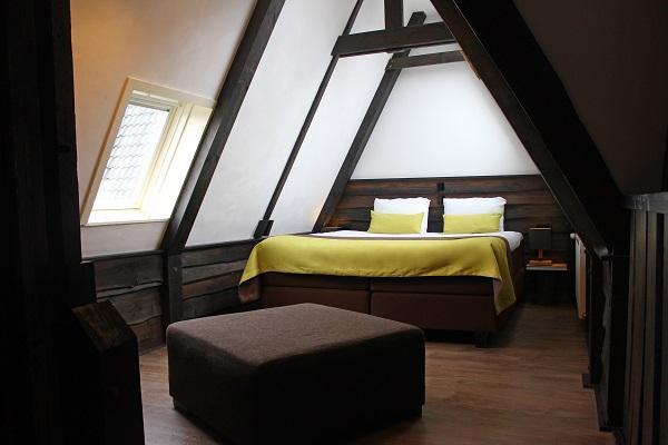 Luxe Suite 'De Schaapskooi'