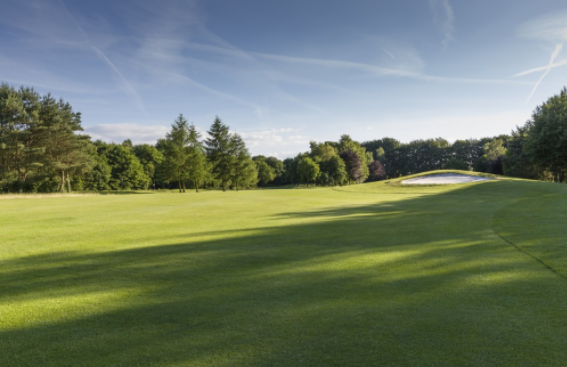 Golfclub 'De Semslanden'