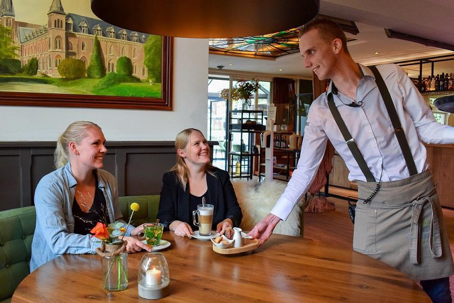 luxe restaurant Drenthe