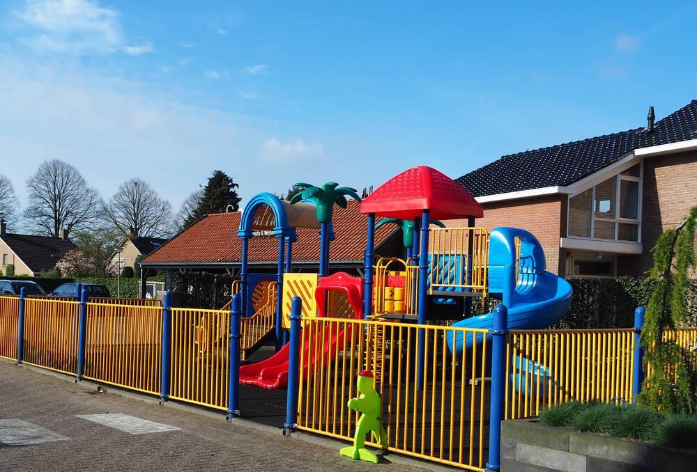 De complete Schaapskooi ervaring! - voor kinderen