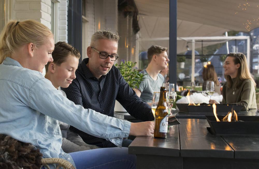 Restaurant in Drenthe