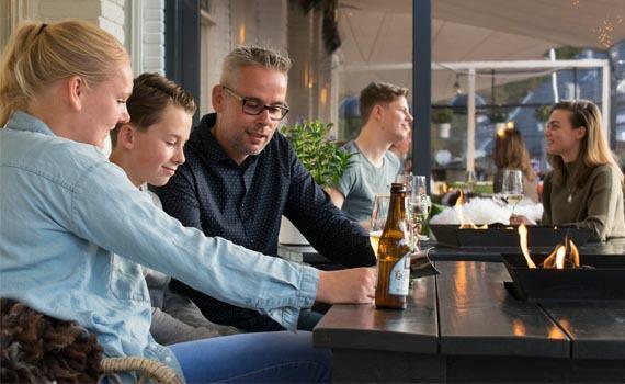 uit eten in Drenthe