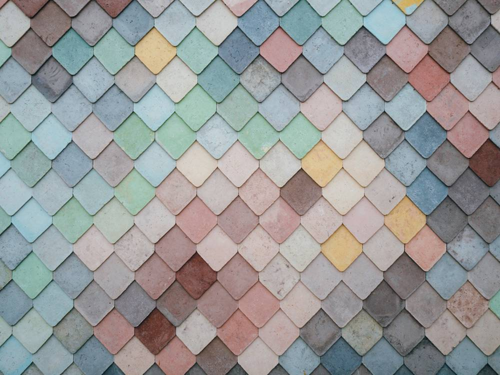 Kleurrijke kunst in Westerbork, 14 juli 2019