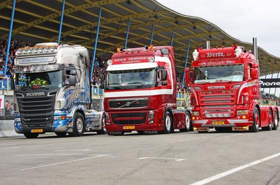 Truckstar 28 & 29 juli 2018