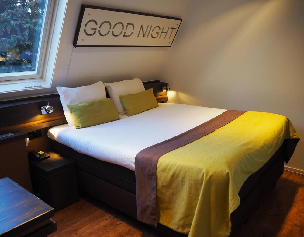 Tweepersoonskamer | Heerlijk overnachten midden in Drenthe
