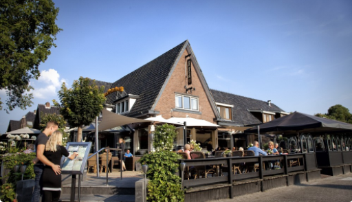 Weekendje weg in Drenthe