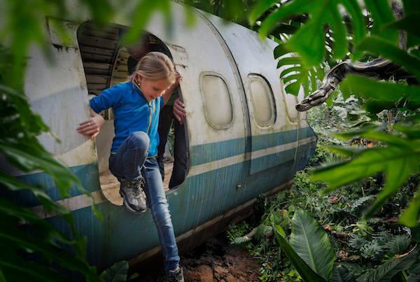 Weekendje weg met de kinderen | Ga samen op avontuur!