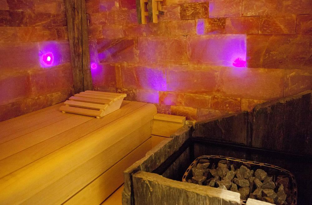 Sauna Vitalia
