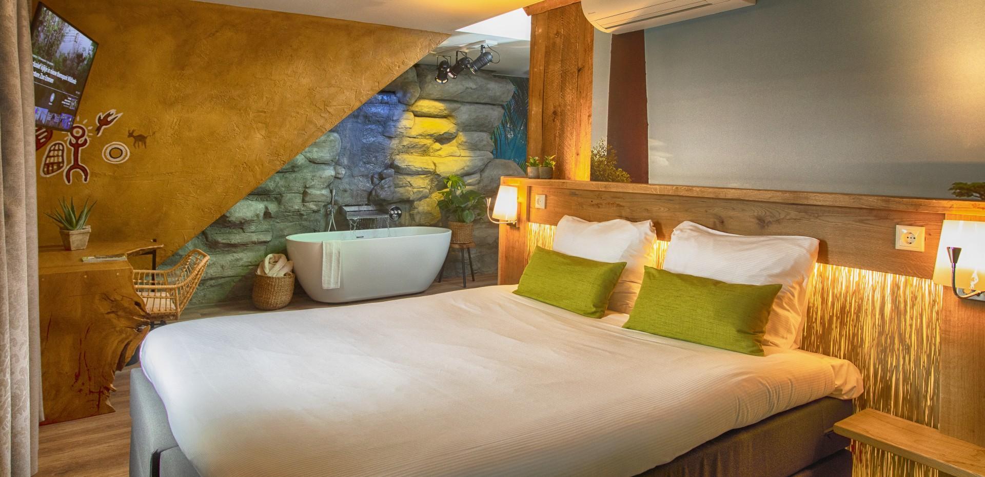 Hotel | Restaurant | Wellness | Terras | Lounge