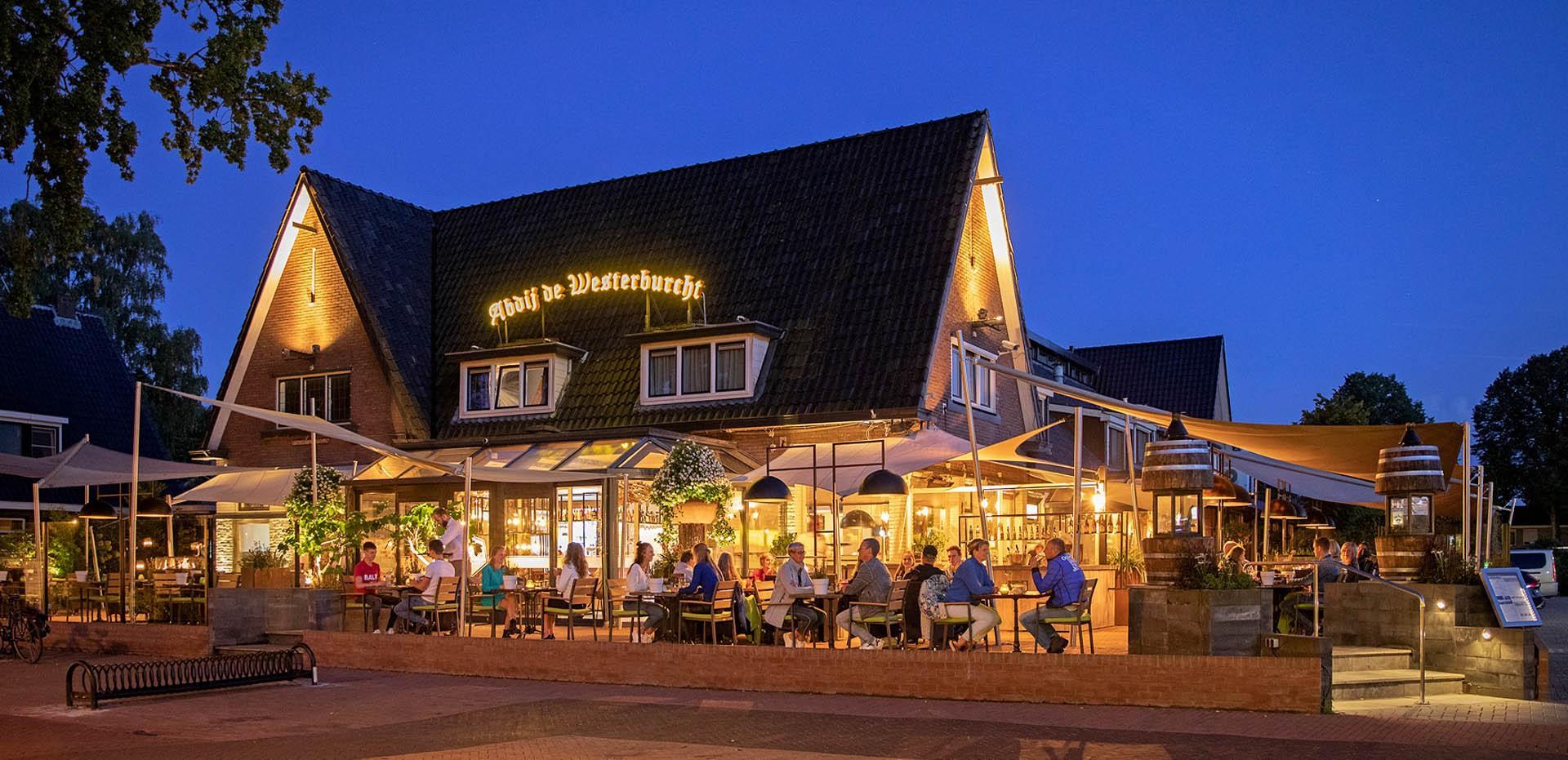 Hotel & Restaurant in Westerbork (Midden-Drenthe)